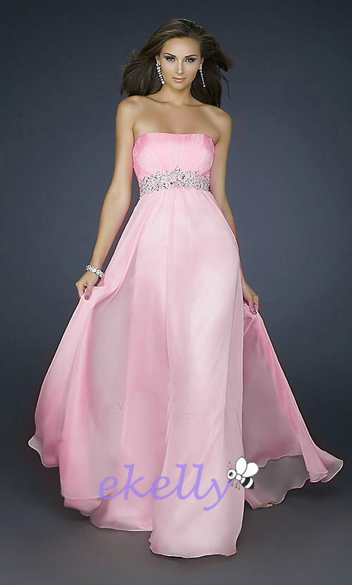 New Long Chiffon Evening Party Prom Gown Formal Bridesmaid Dress Stock Sz 6 16 | eBay