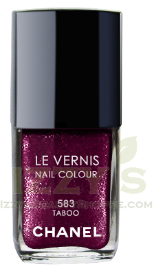 Chanel Le Vernis Nail Polish - Taboo No. 583