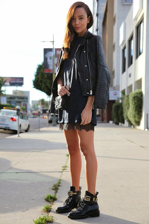 ring my bell dress jacket shoes bag