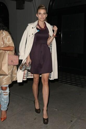 shoes pumps annalynne mccord dress necklace