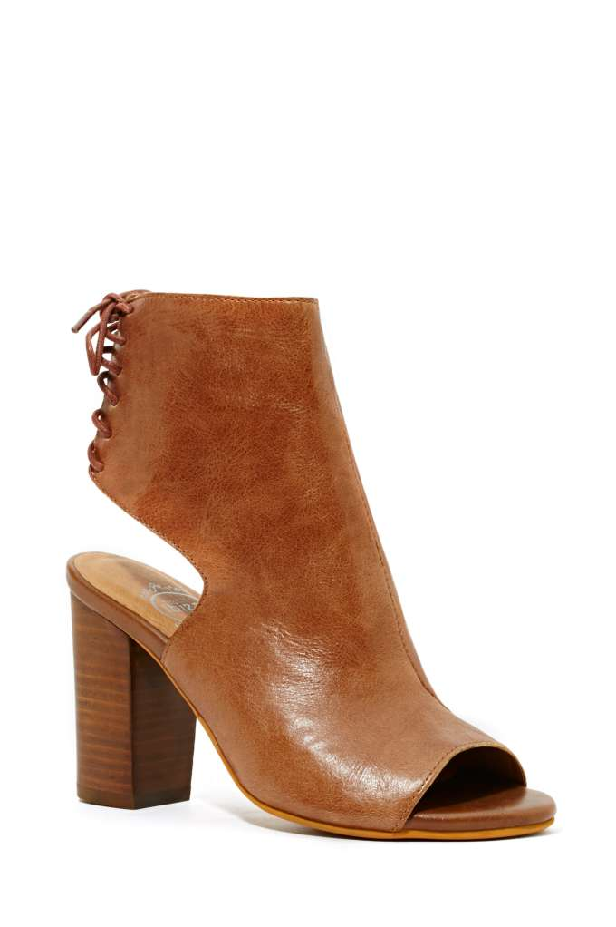 Jeffrey Campbell Quincy Heel   Shop What's New at Nasty Gal