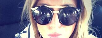 summer outfits swimwear beach sunglasses fashion aviator sunglasses glasses lunette de soleil aviateur