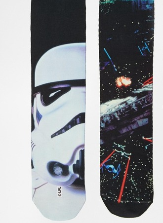 socks star wars unisex