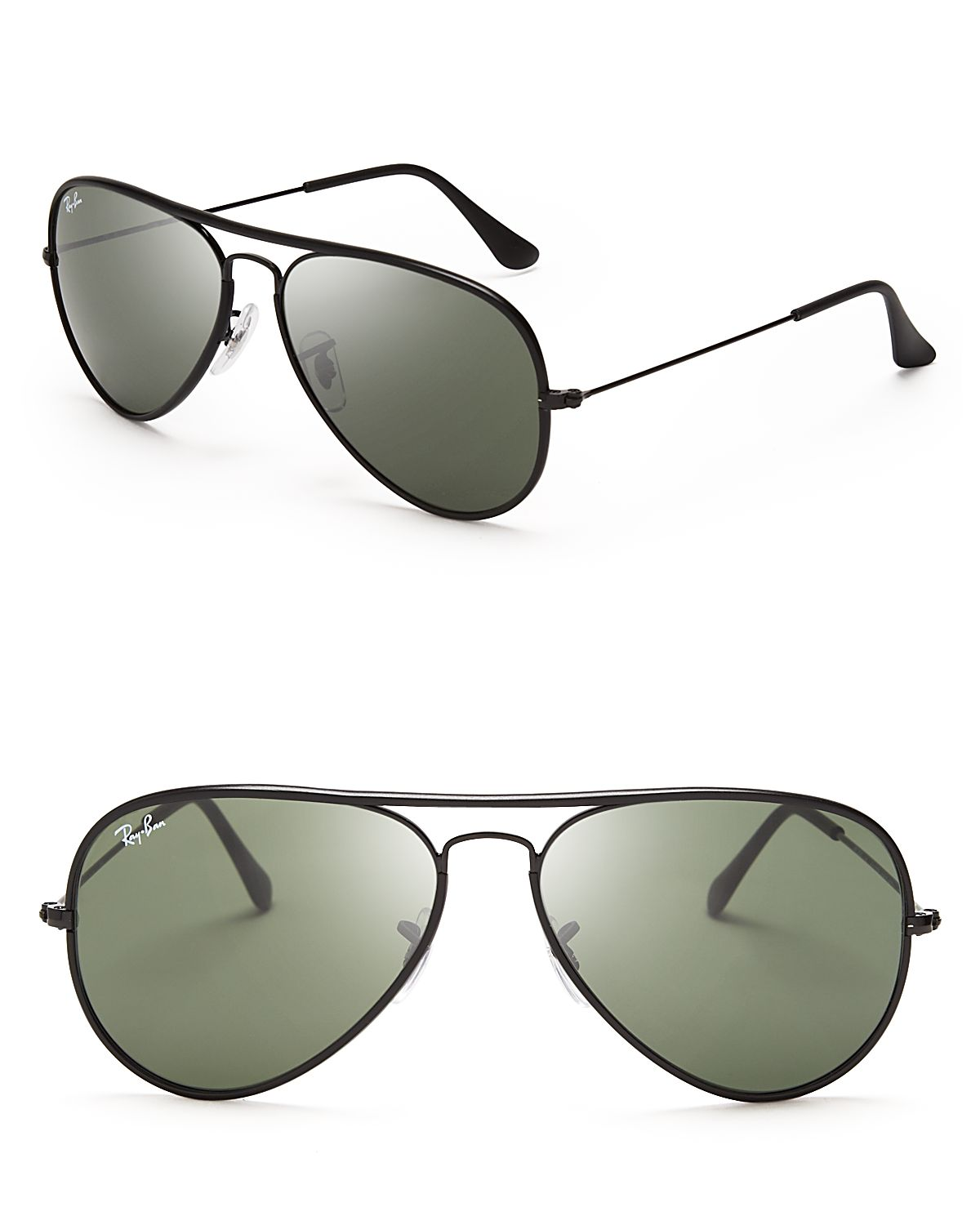 Ray-Ban Aviator Sunglasses | Bloomingdale's