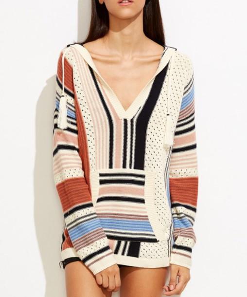 sweater girly girl girly wishlist poncho
