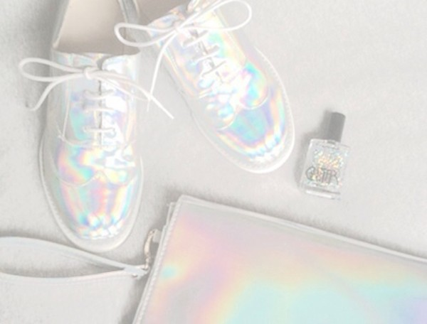 shoes holographic shoes holographic white