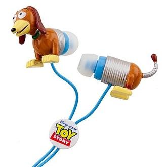 earphones toy story disney