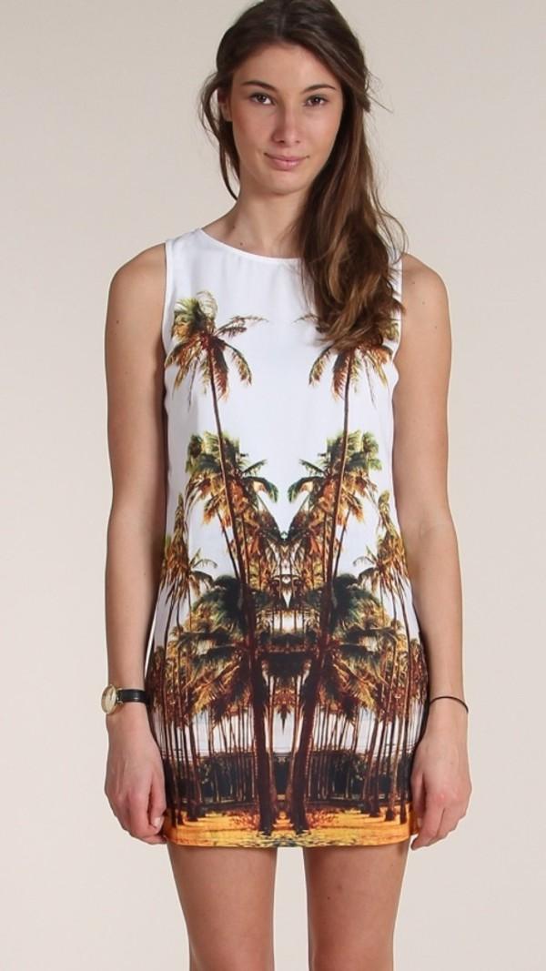 dress rpm throw dress