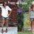 My Fair Vanity: Fair Trade Patterned Shorts by One Mango Tree