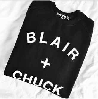 blair chuck taylor all stars sweater