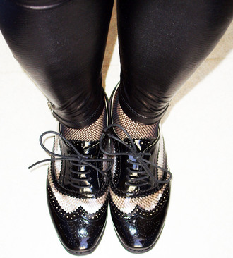 shoes derbies london rebel
