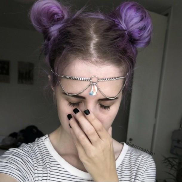 jewels jewelry diamonds moon alien grunge hipster hippie jewelry hippie indie swag style tiara
