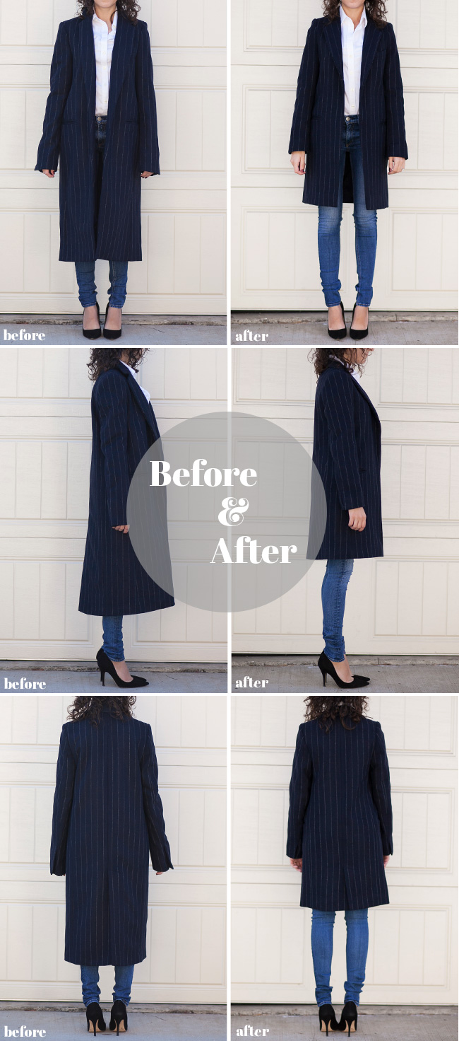 Alterations Needed - Personal Style and Fashion Blog