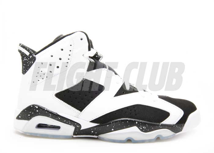 "air jordan 6 retro ""oreo"" - Air Jordan 6 - Air Jordans  