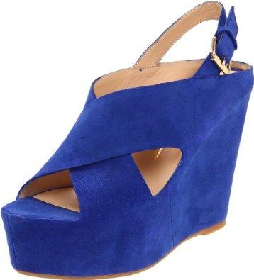 Amazon.com: Dolce Vita Women's Julie Wedge Sandal: Shoes