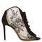 Freya 100mm open-toe lace ankle boots   jimmy choo   matchesfashion.com us