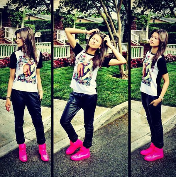 shirt thug life pants