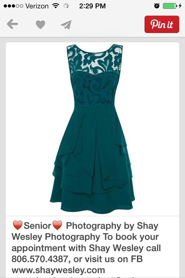 dress blue dress lace dress cute dress
