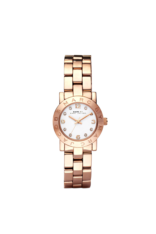 Mini Amy Bracelet 26MM - Watches - Shop marcjacobs.com - Marc Jacobs