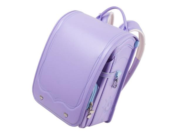bag kawaii japanese school bag violet kawaii bag