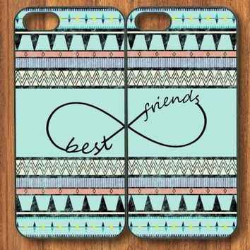 Tribal Infinity Sign Best Friends Snap On Case Set for Apple iPhone 4 4s  NFL Micro LED Keychain Light on Wanelo