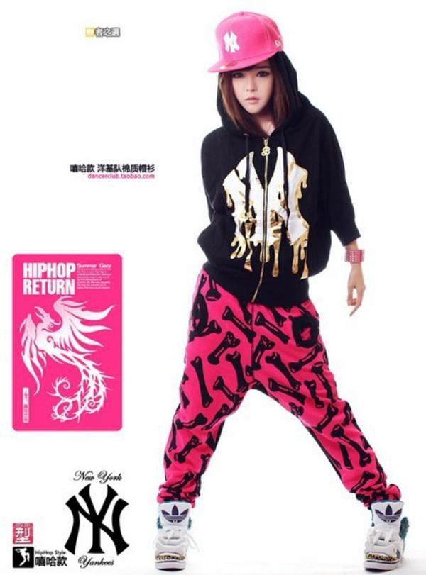 pants sweatpants streetwear