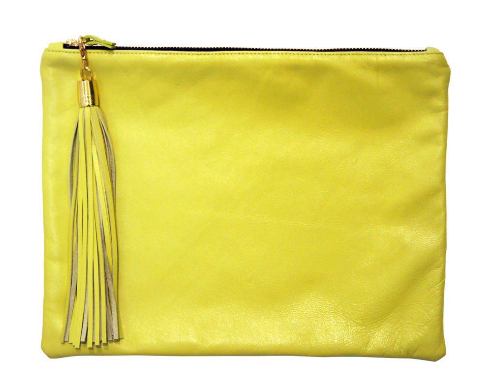 Lulu Clutches (assorted colors) | Blair Ritchey