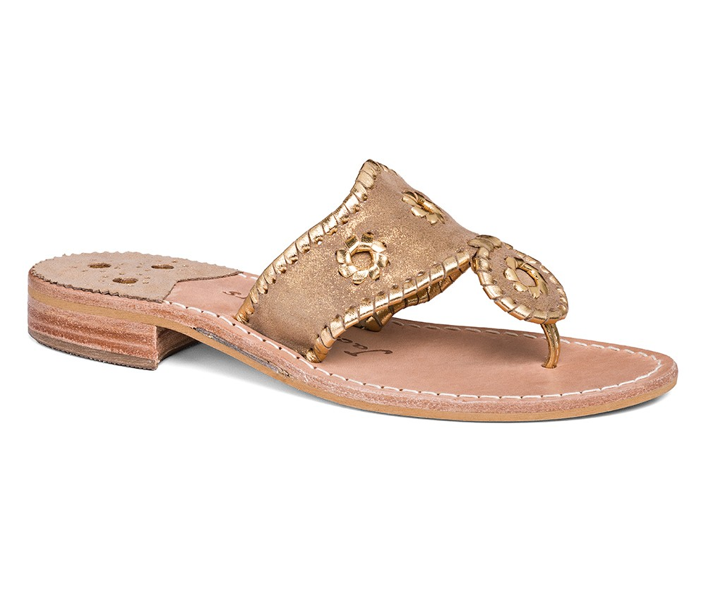 Stardust - Sandals - Shoes  - Jack Rogers USA