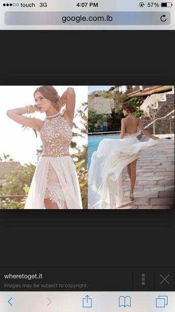 dress light color