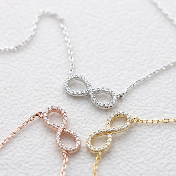 jewels jewelry necklace infinity infinite infinity necklace infinite necklace