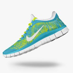 Nike Store. Nike Free Flash iD Running Shoe