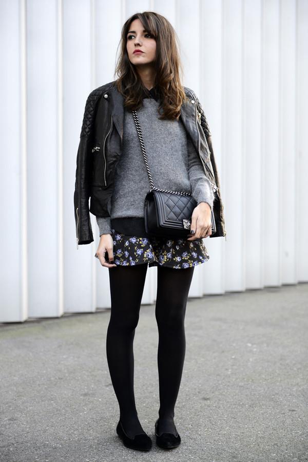 lovely pepa sweater skirt coat