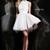 Serendipity Prom -Sherri Hill 21345 prom dress - Sherri Hill 2014 Cocktail - sherrihill21345