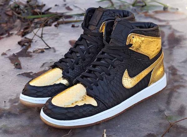 shoes gold air jordan air jordan 1