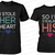 His and Her Matching Couple Shirts I Stole Her Heart So I'M Stealing His | eBay