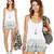 Edie Lace Tank Top – Dream Closet Couture