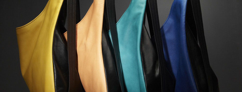 GIANCARLO PETRIGLIA - luxury handbags, handmade bags for women and men.