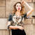 Luxury Jewel Top | Vanity Row