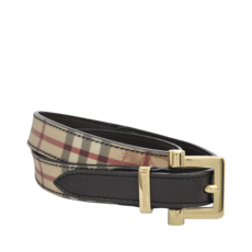 Zadig & Voltaire Giorgia Deluxe Belt  - MONNIER Frères