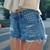 The 'Marilyn' Shorts - Nerdy Youth