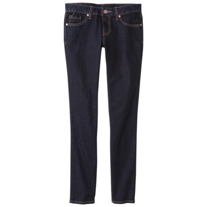 Mossimo® Petites Skinny Denim Jeans - Assort... : Target