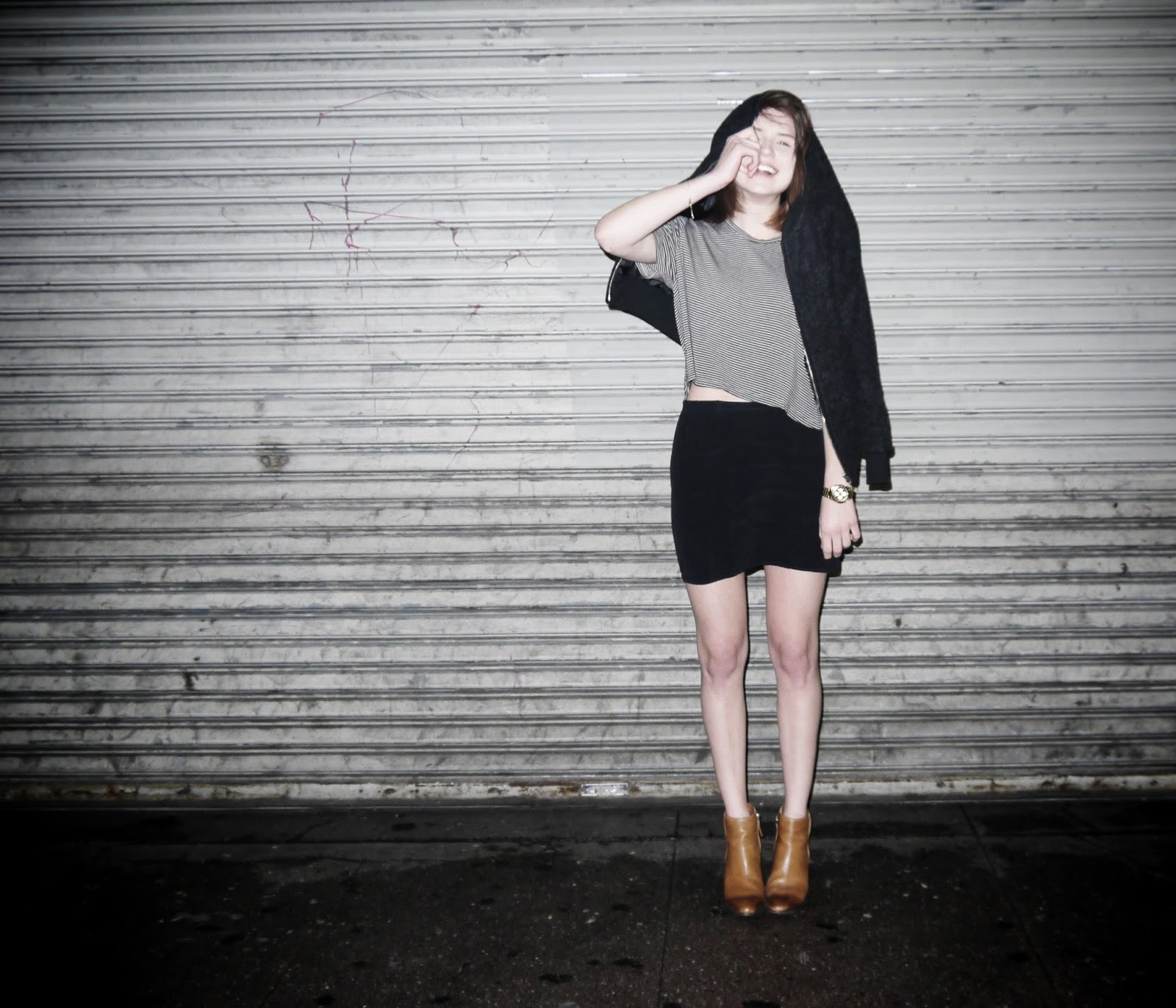 fire on the head : oh you fancy, huh / brandy melville