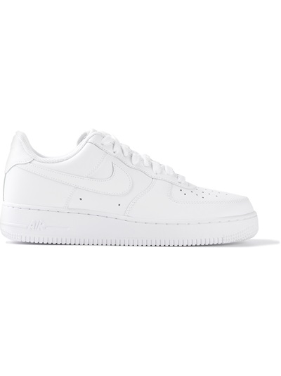 Nike 'air Force 1 '07' Trainer - Voo - Farfetch.com