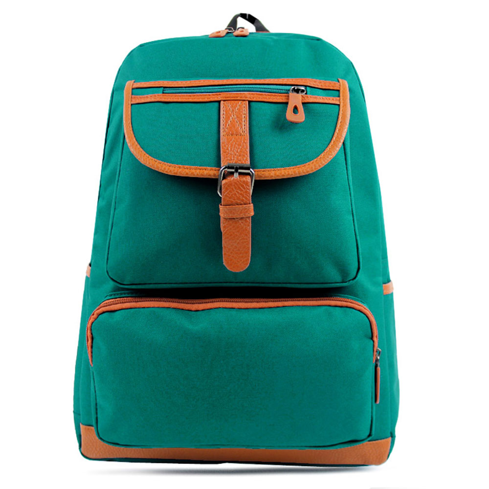 College Style School Bag Unisex Backpack [grxjy520397] on Luulla