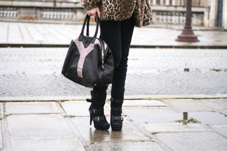betty black bag bag