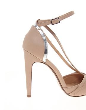 ASOS | ASOS PARDON Pointed High Heels at ASOS