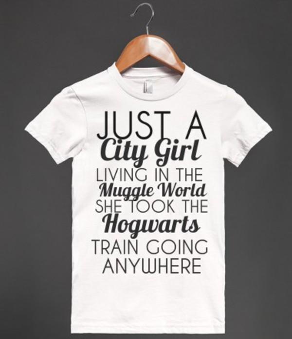 shirt muggle hogwarts hogwarts harry potter shirt funny t-shirt muggle shirt harry potter