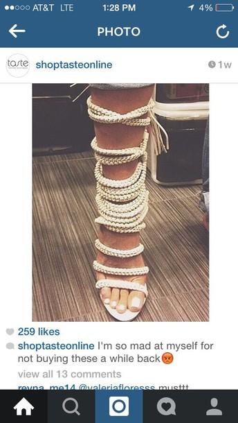 shoes sandal heels