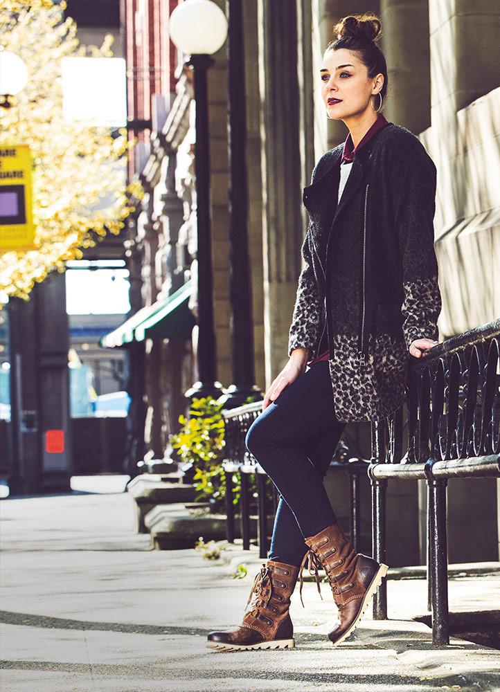 SOREL | Shop Direct for Mens, Womens & Kids Winter Boots