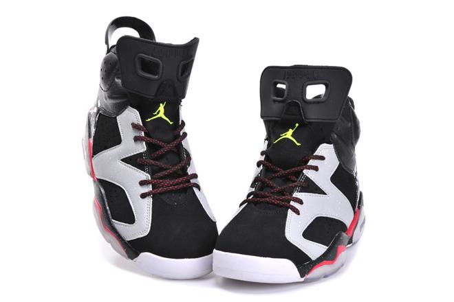 Air Michael Jordan 6 Retro